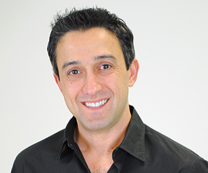 Las Vegas Dentist Dr Azimi