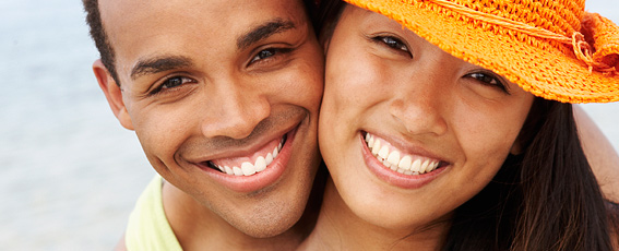 San Jose, Palo Alto, Bay Area Cosmetic Dentistry