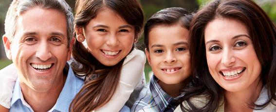 San Jose, Palo Alto Bay Area General & Family Dentist